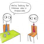 Tips Cara Menghadapi Tes Wawancara Kerja