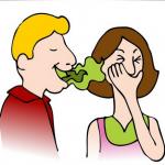 Tips Cara Menghilangkan Bau Mulut yang Tidak Sedap