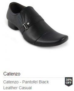 sepatu formal catenzo