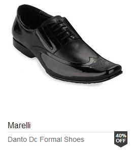 sepatu formal marelli
