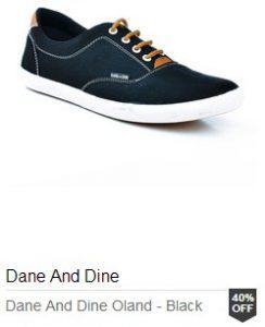 sepatu kets sneakers dane and dine