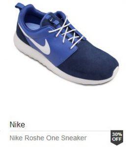 sepatu kets sneakers nike