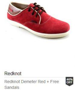 sepatu kets sneakers redknot 1