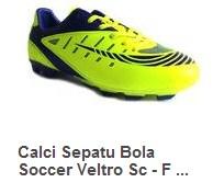 sepatu sepak bola calci