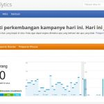 Cara Memasang Google Analytics di Blogspot dan WordPress Self Hosting