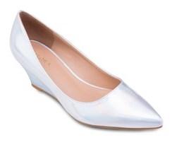 Trend Model Sepatu Wanita Wedges Terbaru, Terbaik dan Terpopuler Masa Kini