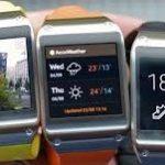 Jam Tangan Keren dan Canggih Samsung Galaxy Gear