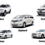Usaha Rental Mobil Tanpa Modal Ala Mahasiswa