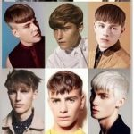 Macam-macam Contoh Trend Potongan Gaya Rambut Pria Masa Kini