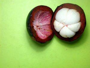 kandungan dan manfaat kulit manggis untuk kesehatan