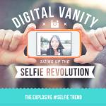 Trend Gaya Foto Selfie, Baik Atau Buruk kah ?