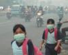 dampak bencana kabut asap bagi masyarakat