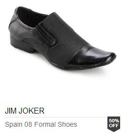 sepatu formal handymen