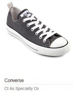 sepatu kets sneakers converse