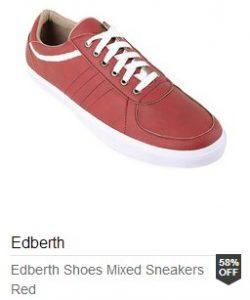 sepatu kets sneakers edberth