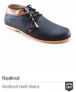 sepatu kets sneakers redknot