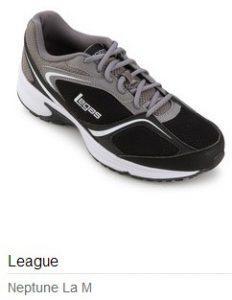 sepatu olah raga league 1