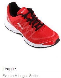 sepatu olah raga league 2