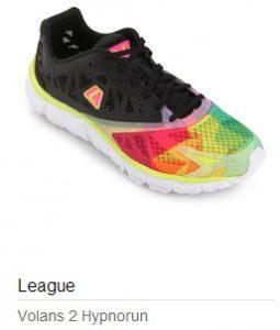 sepatu olah raga league