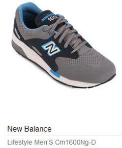sepatu olah raga new balance 1