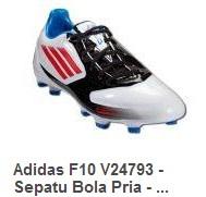 sepatu sepak bola adidas 1