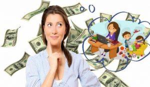 10 peluang usaha bisnis rumahan untuk ibu rumah tangga