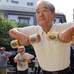 Tarapkan Gaya Hidup Sehat Orang Jepang
